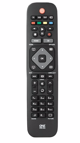 One For All URC 1913 Remote Control Replacement