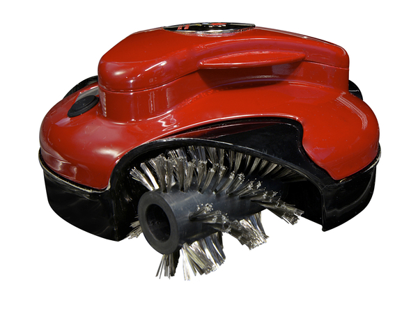 Grillbot (Röd)