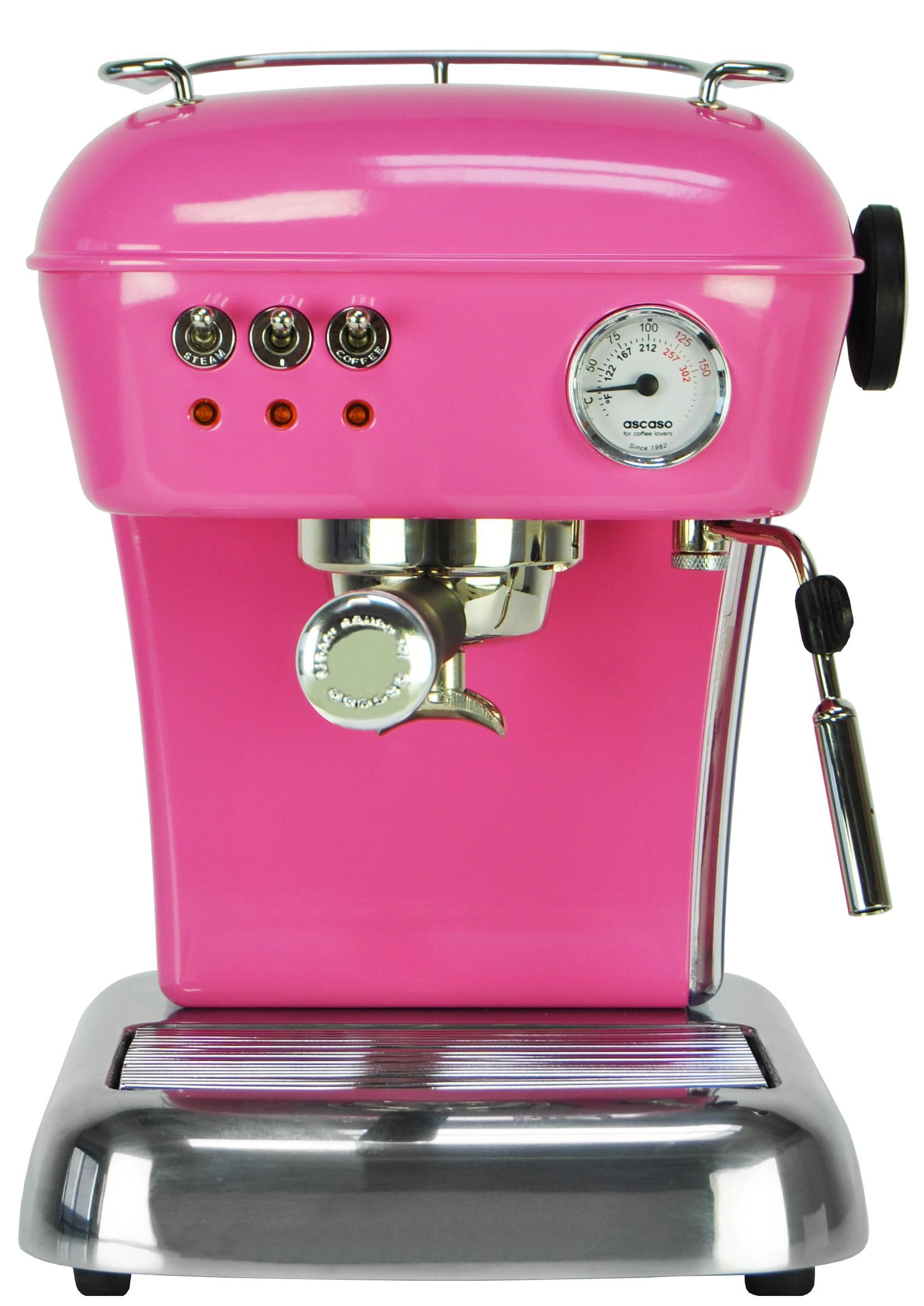 Ascaso Dream (Pink Gum)