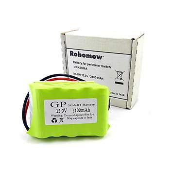 Robomow Batteripaket till RL 20Ah